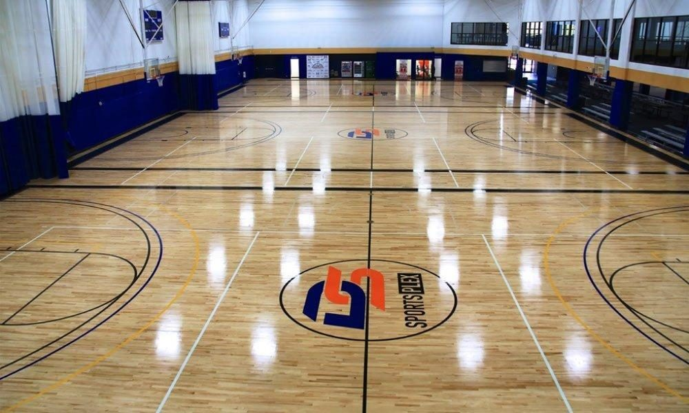 World Gay Basketball Championships – lgbtq+ Basketball Court